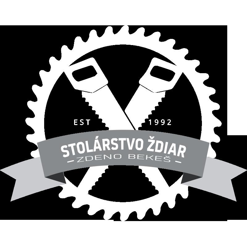 Logo Stolarstvo Zdiar